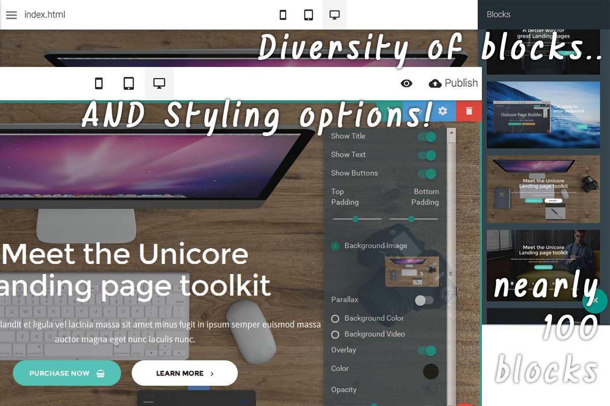 Premium Bootstrap Starter Theme Download