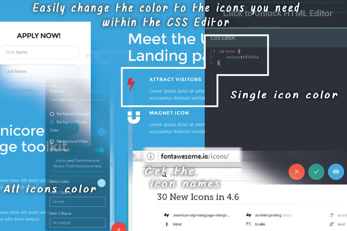 Bootstrap Portfolio Theme Generator