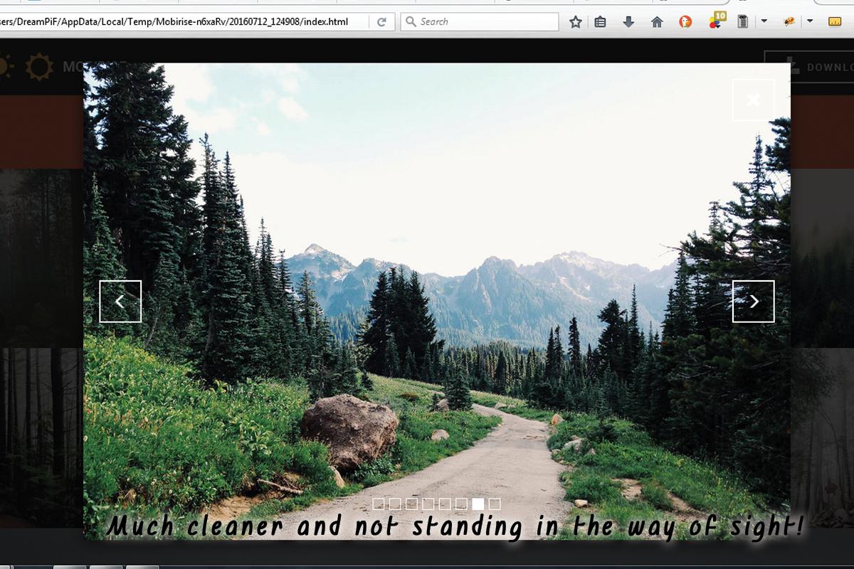 Top Free Website Creator Software