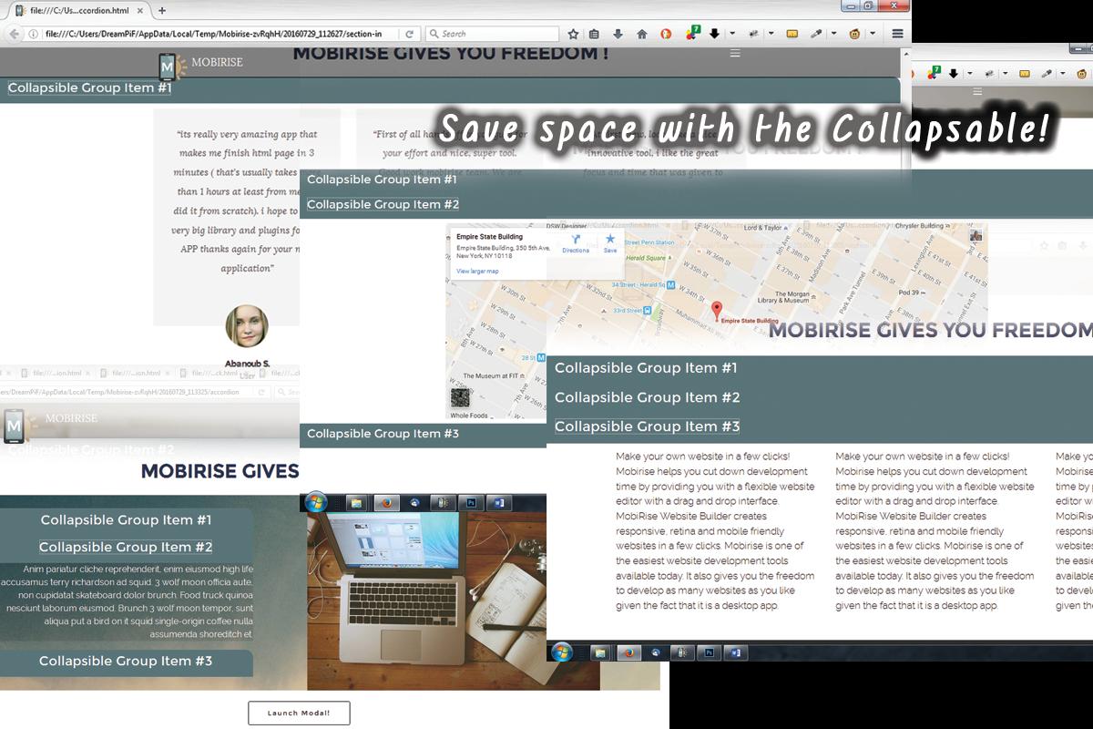 Free HTML5 Website Development Software Review