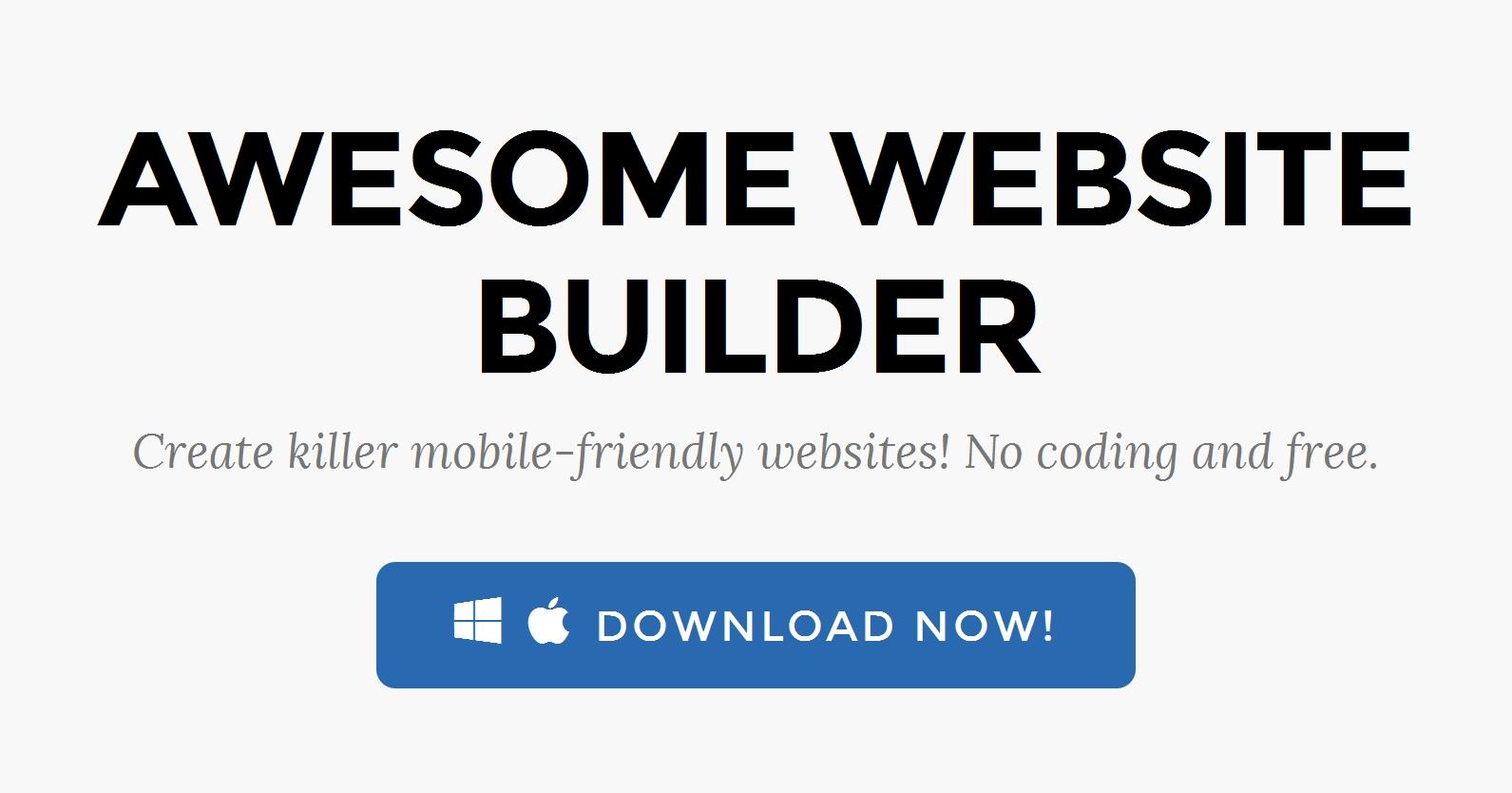 Top Site Design Software