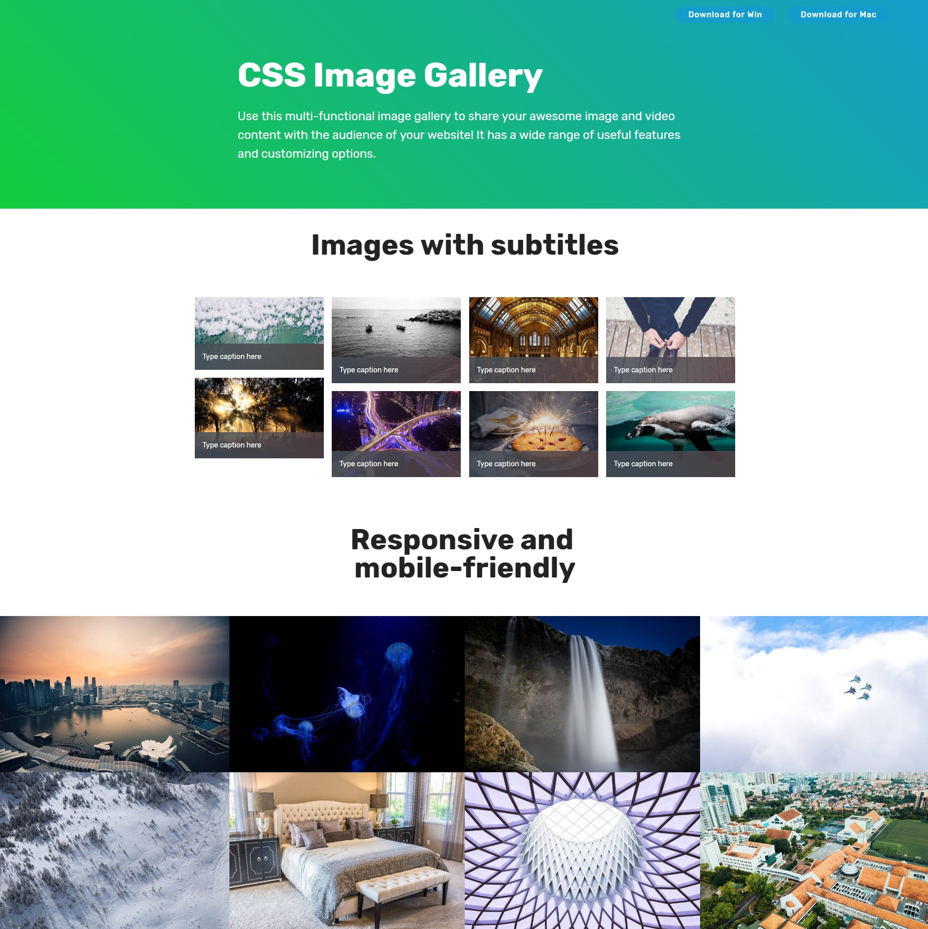 Free Bootstrap Illustration Gallery